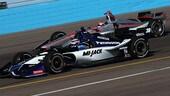 Indycar, si ripartecol Team Rahal al top nei test collettivi a Phoenix