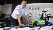 Formula E, per Audi Sport Abt è giunta l'ora di dare Gass