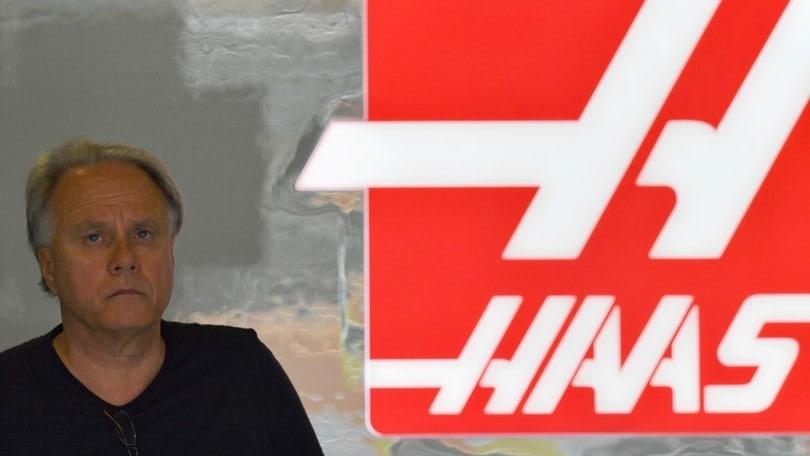 La Haas punta in alto e sfida la Ferrari per il 2018
