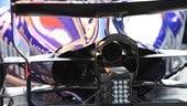 Inizia il viaggio Toro Rosso-Honda: avviata la power unit