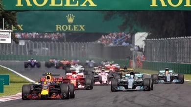 Verstappen: Red Bull, niente passi falsi in avvio
