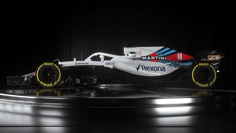 Formula 1: Williams FW41