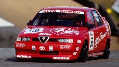 Alfa Romeo, una storia di corsa: foto
