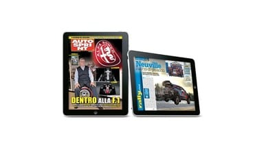 Autosprint digital edition n.8