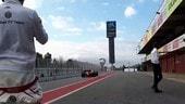 Alfa Romeo Sauber F1, prima uscita per la C37