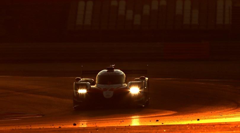 Mondiale Endurance, una notte con Fernando Alonso