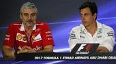 Formula 1, Arrivabene: inizia la stagione dell'orgoglio Ferrari