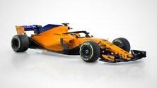 McLaren MCL33, ritorno al Papaya: foto