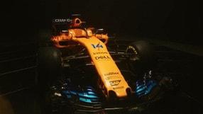 McLaren MCL33, una Papaya per Alonso e Vandoorne