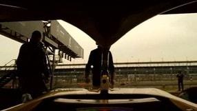 Vita con l'halo: ecco cosa vede il pilota