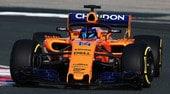 McLaren MCL33, la nuova speranza di Fernando Alonso