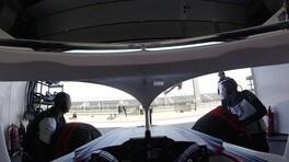 Formula 1, primo giro di Kubica con la Williams