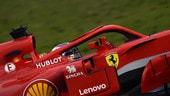 Formula 1 Test Barcellona: il grande debutto