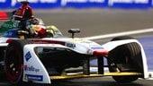 Formula E Messico, Audi sorride: vince Abt, Di Grassi rimonta