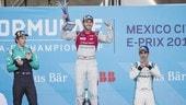 Formula E Messico: Abt celebra Audi, Buemi scettico sul titolo