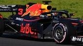 Test F1 Barcellona, Ricciardo: Mercedes, stiamo arrivando