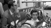 Motor Legend Festival, Jacky Ickx e Forghieri raccontano la Ferrari 312B