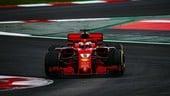 Vettel oltre il cronometro: la SF71H funziona e può migliorare