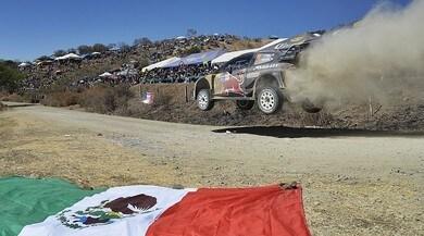 Rally Messico: Ogier penalizzato di 4 punti
