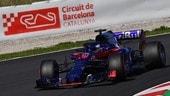 Toro Rosso, solide aspirazioni: a Melbourne per i punti