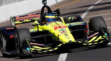 IndyCar: Bourdais vince una gara epica. KO nel finale per Wickens