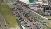 Hockenheim, tutto da scrivere il futuro della F1 in Germania