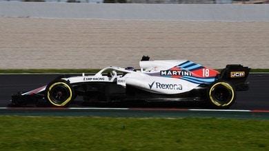 Formula 1: Todt, l'Halo? Nessun fastidio