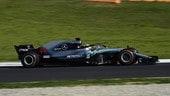 Hamilton, Red Bull la più veloce in Australia