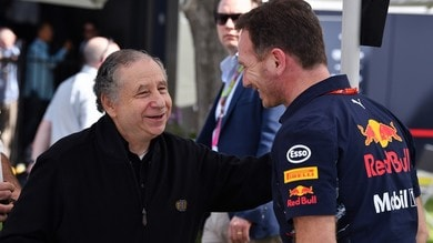 Horner: chiarezza su power unit 2021. Todt: presto risposte