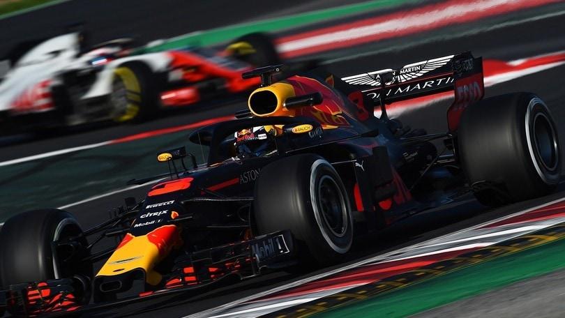 Formula 1, aggiunta una terza zona DRS a Melbourne