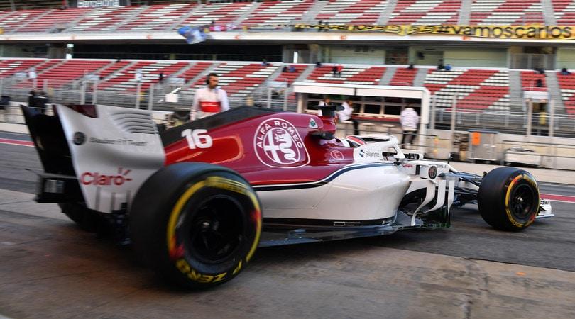Sauber o Alfa Romeo? Il fu Mattia Pascal della Formula 1