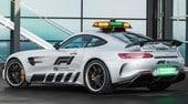 Formula 1, a Melbourne debutta la safety car più veloce di sempre