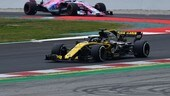 Formula 1 Australia, Renault: inseguendo i big