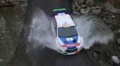 Campionato Italiano Rally, partenza sovraffollata al Ciocco