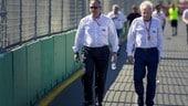Formula 1 Australia, tripletta DRS a Melbourne