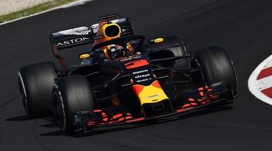Formula 1 Australia, Ricciardo: 5 decimi di separazione