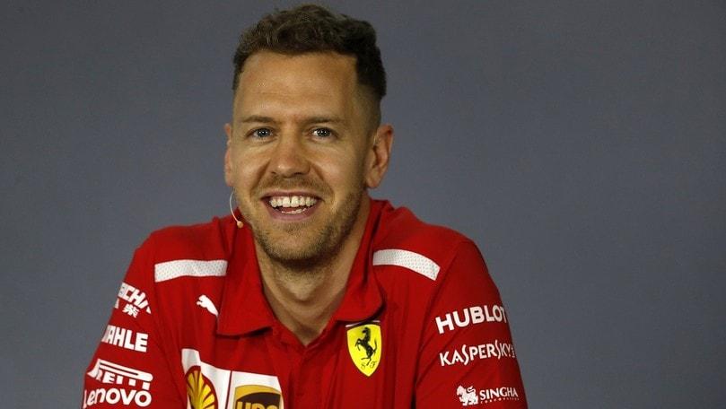 Formula 1 Australia, Vettel: caccia alla soddisfazione assoluta