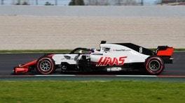 Formula 1 Australia, Grosjean: 5 decimi da Ferrari non è sognare