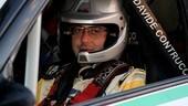 Rally del Ciocco, Martinelli e Baldacci in gara anche contro la Sclerosi