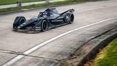 Formula E, esordio in pista per la DS E-Tense FE 19