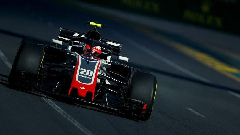 Haas sull'essere una Ferrari B: