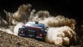 WRC, Tour de Corse al via col ritorno del Re Loeb