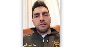 "Blancpain GT Series Zolder, Caldarelli: ""Terzo posto bello e sofferto"""