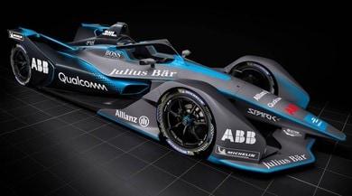 Formula E, la Fia conferma l'omologazione per Mercedes e Porsche