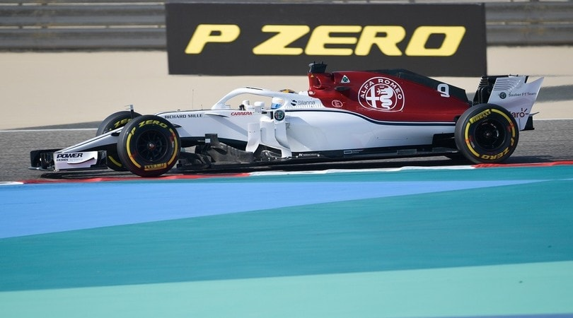 F1 Cina, Vettel: