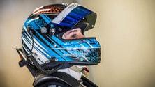 Lambo Super Trofeo, debutta Vettel Jr