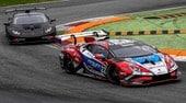 Lamborghini Super Trofeo, doppio debutto per Evo e Vettel Jr