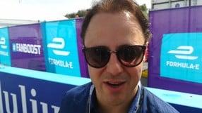"""Felipe Massa: """"La Formula E può far parte del mio futuro"""""""