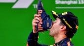 Formula 1 Cina, un Ricciardo da urlo fa onore al motorsport