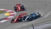 F1 GP Cina, Raikkonen: Gara difficile, ma ero scattato bene